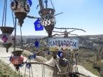 Souvenirs cappadocios