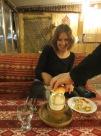 Sayonara baby - destrozando el pottery kebab