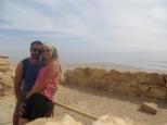 Masada - Los tortolitos <3