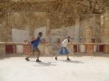 Masada - Ola k ase! Un baile o k ase?