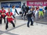 Project Dancing - Mónica bailando zumbaaaa