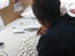 Yvel - seleccionando las mejores perlas