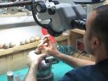 Yvel - precisión cuasi-micrométrica