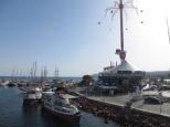 Esta foto podría ser de Benidorm pero es Eilat!