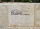 UHJ - Nota del atentado de 2002