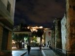 Paseando por los barrios de Monastiraki y Plaka