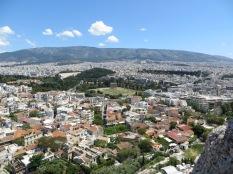Próxima parada: Templo de Zeus