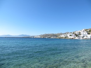 Welcome to Mikonos!!
