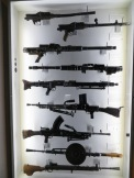and more guns... there where literally hundreds of types!