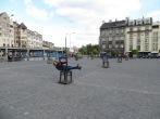 Jewish Quarter Square
