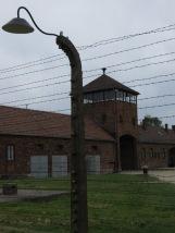 Auschwitz-Birkenau, la fábrica de la muerte