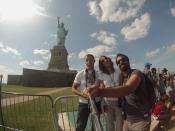 Le estamos pillando el tranquillo a esto de la GoPro! :p