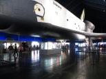 Shuttle Entreprise, el primer transbordador espacial de la historia!