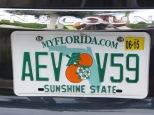 Sunshine City, Sunshine State. i like Florida!