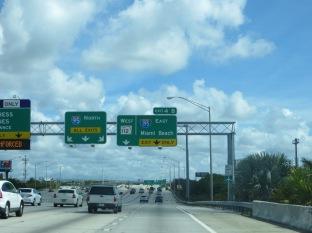 Dirección Miami Beach XD
