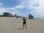 Como me gustan las torres de vigilancia de lestas playas.