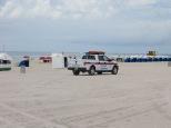 Que ganas tenía de ver el vehículo del Ocean Rescue en directo