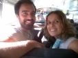 Continuamos ruta! De camino a Tortuguero ;D