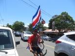 Costa Rica pasa a cuartos!!!!