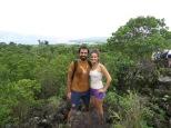 Aquí está, la pareja de exploradores!