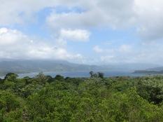 Vistas de la laguna desde El Arenal