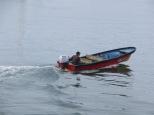 El mar es la vida para los locales de Bocas del Toro