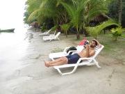 Momento de lectura y relax