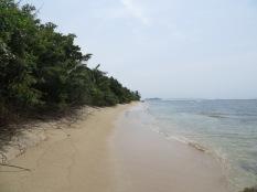 Playa de Zapatilla 2
