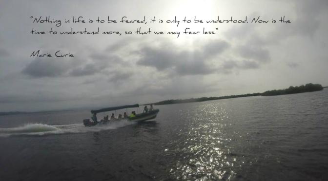 [Reflexiones] Superación de miedos