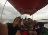 Mónica & Juny, guías turísticos en Bocas del Toro!