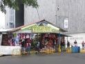 Mercadillo de Artesanía y Pintura en Calle Nacional