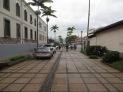Zona donde se encuentra los edificios oficiales del Parlamento