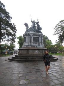 Monumento Nacional de Costa Rica