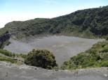 Cráter Diego de la Haya