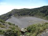 Cráter Diego de la Haya.