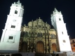 La Catedral Metropolitana de Panamá