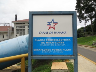 Welcome to Canal de Panamá