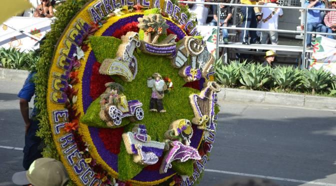 [Colombia] Medellín, viviendo en la ciudad de la eterna primavera