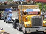 Camiones molones
