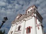 Iglesia de Nuestra Señora del Carmen en Guatapé