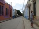 Callejeando por Santa Marta