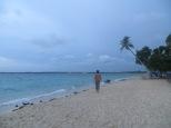 Juny, aquí estás de anuncio de Resort 5* en playa paradisíaca :P