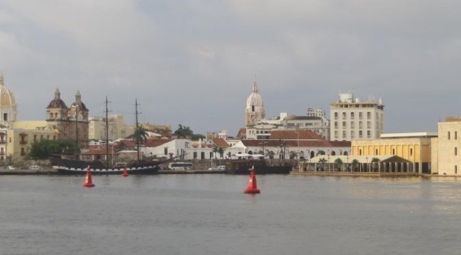 [Colombia] Cartagena de Indias, un lugar mágico