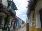 Cualquier rincón de Cartagena esta lleno de magia.