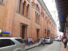 Calle de la Universidad