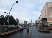 Continuamos el paseo por el Boulevard del Río