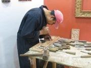 Visita a talleres artesanales