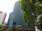 Diseñado por Oscar Niemeyer, el Edificio Copan es tan grande que necesita un código postal para sí mismo O_o
