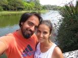 Parque Iburapuera, el pulmón de Sao Paulo