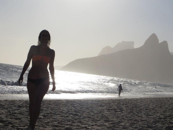 [Brasil] Río de Janeiro, un cóctel de playas, samba y atardeceres